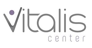 Logotipo Vitalis Center