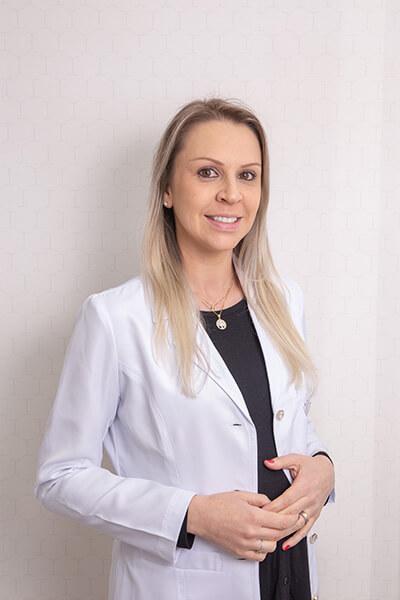 Karine Bedin, fisioterapeuta Vitalis Center