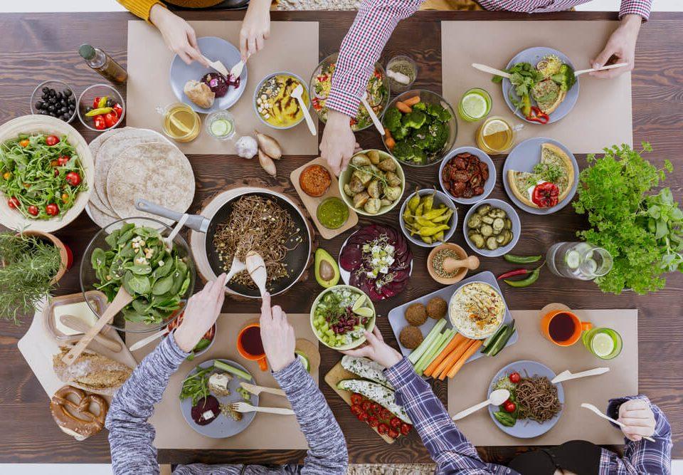 Vegetarianismo: um estilo de vida