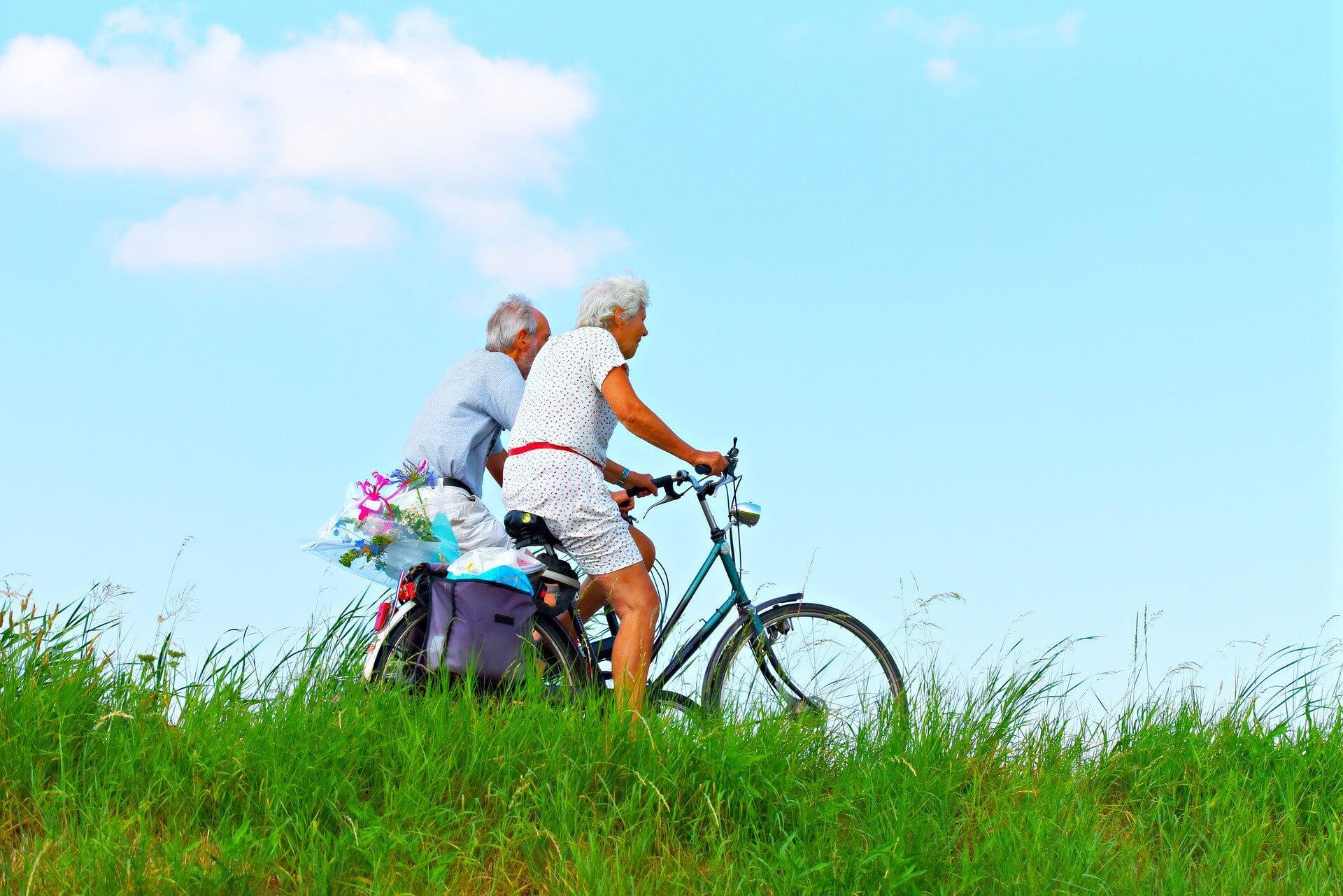 Interdisciplinaridade para idosos
