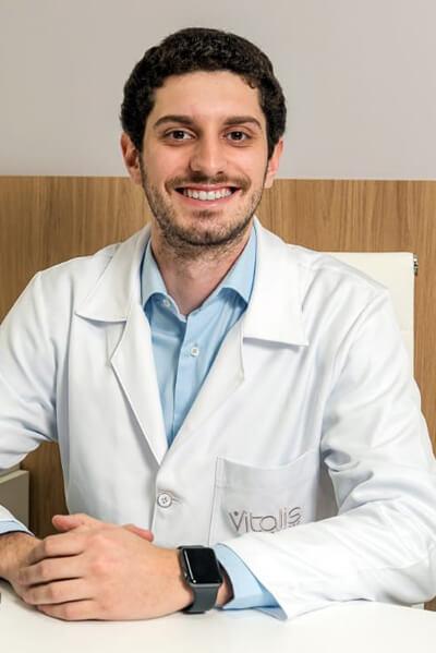 Alenia Varela Finger, Fisioterapeuta da Vitalis Center
